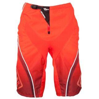 ONeal Element FR Shorts Greg Minnar, red - Radhose