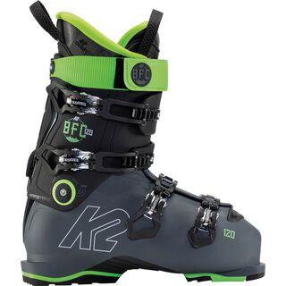 K2 SKI B.F.C. 120 GripWalk grey-green 2021