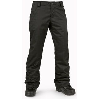 Volcom Frochickie Insulated Pant, black - Snowboardhose