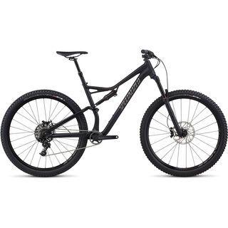 Specialized Stumpjumper FSR Comp 29 2017, black/charcoal - Mountainbike