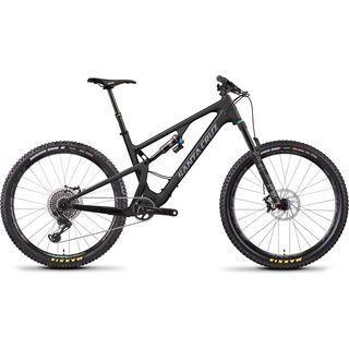 Santa Cruz 5010 CC X01 2019, carbon/silver - Mountainbike