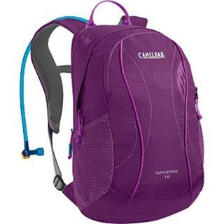 Camelbak Day Star 18, imperial purple/electric - Rucksack