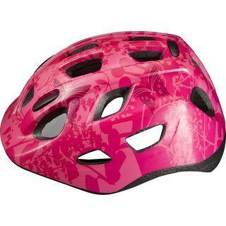 Cannondale Kid CFR, pink - Fahrradhelm