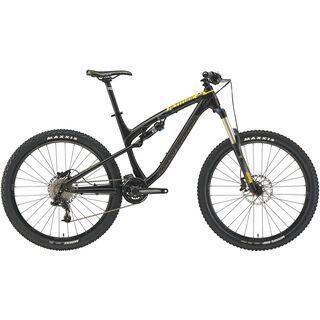 Rocky Mountain Altitude 730 2015, black - Mountainbike