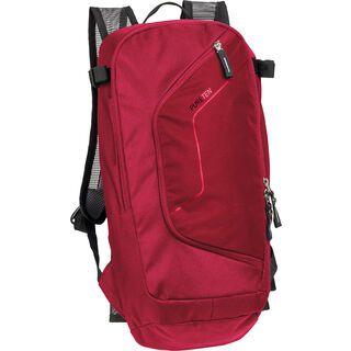 Cube Rucksack Pure Ten red