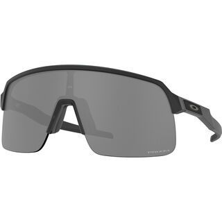 Oakley Sutro Lite Prizm, matte black/Lens: prizm black - Sportbrille
