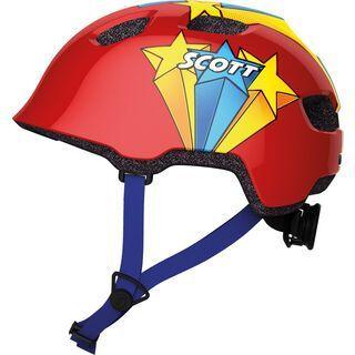 Scott Chomp, red - Fahrradhelm