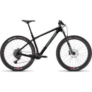 Santa Cruz Chameleon C SE 29 Reserve 2020, carbon/green - Mountainbike