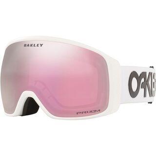 Oakley Flight Tracker XL Factory Pilot - Prizm Hi Pink Iridium white