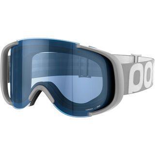 POC Cornea Flow, phenol grey/Lens: blue - MX Brille
