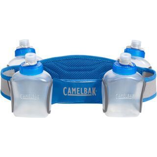 Camelbak Arc 4 inkl. Podium Arc Flaschen, skydiver - Getränkegurt
