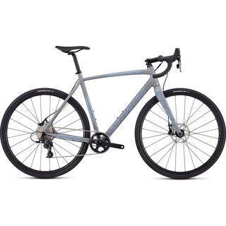 Specialized CruX E5 Sport 2019, gray/blue - Crossrad