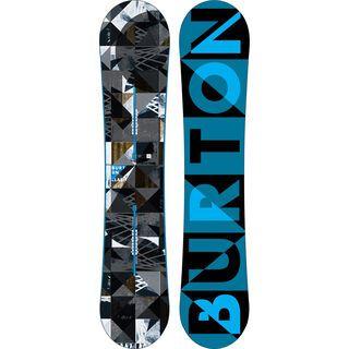 Burton Clash 2016 - Snowboard