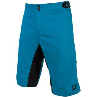 ONeal All Mountain Cargo Short, blue - Radhose