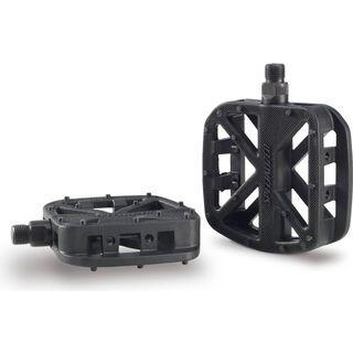 Specialized P.Series Platform Pedals, black - Pedale