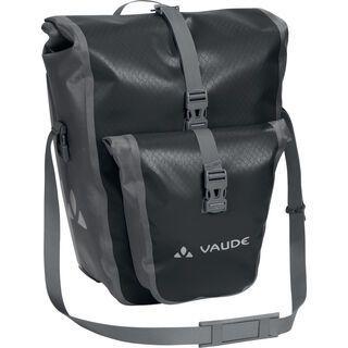 Vaude Aqua Back Plus, black - Fahrradtasche