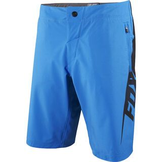 Fox Livewire Short, blue - Radhose