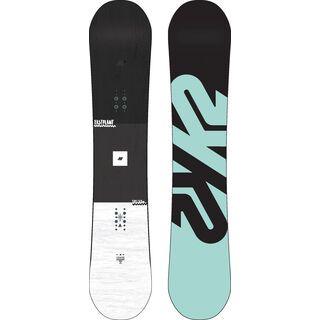 K2 Fastplant Wide 2018 - Snowboard