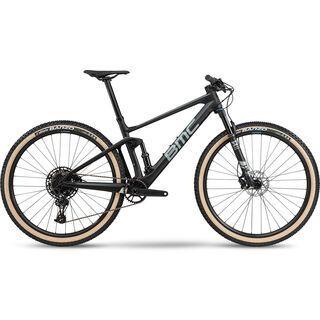 BMC Fourstroke 01 Three 2020, stealth - Mountainbike
