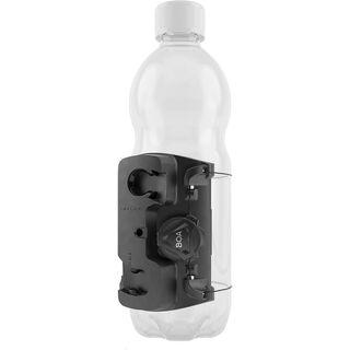 Fidlock Twist Single Uni Connector, black - Flaschenhalter