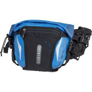Ortlieb Hip Pack2, ozeanblau-stahlblau - Hüfttasche