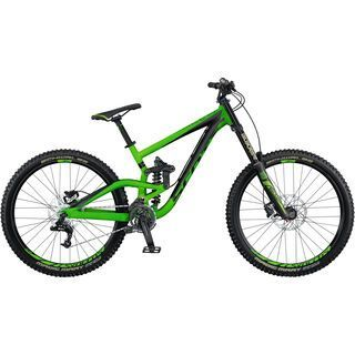 Scott Gambler 730 2015 - Mountainbike