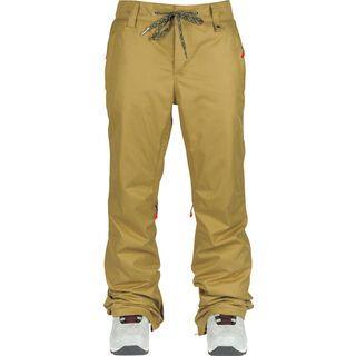 Nitro Whistler Pants, chino - Snowboardhose
