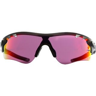 Oakley Radarlock Path Tour de France Edition Prizm Road, matte grey smoke - Sportbrille