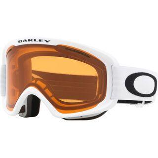Oakley O Frame 2.0 XM, matte white/Lens: persimmon - Skibrille