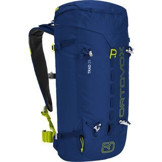Ortovox Trad 25, strong blue