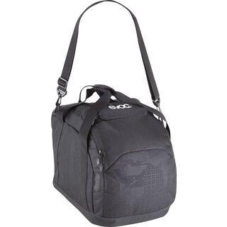 Evoc Boot Helmet Bag, black - Bootbag