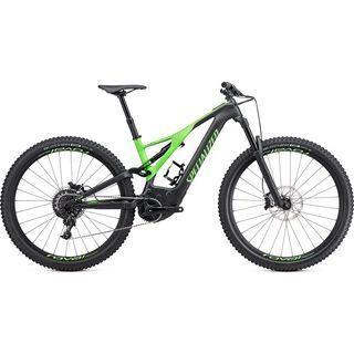 Specialized Turbo Levo FSR Expert Carbon 2019, carbon/monster green - E-Bike