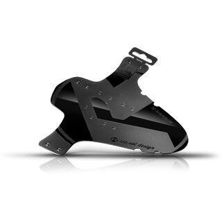 Riesel Design schlammPE, stealth - Schutzblech