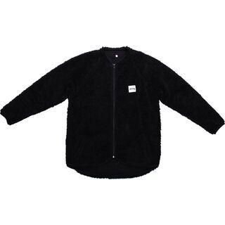 Eivy Redwood Sherpa Jacket black