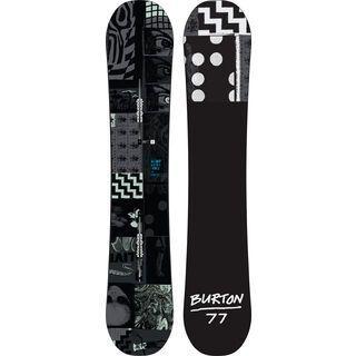 Burton Amplifier 2019 - Snowboard
