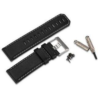 Garmin fenix Ersatzarmband Leder - Zubehör