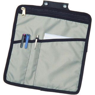 Ortlieb Messenger-Bag Waist-Strap-Pocket (F32G) - Hüfttasche