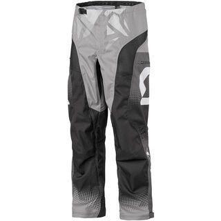 Scott DH ls/fit Pants, black/neutral grey - Radhose