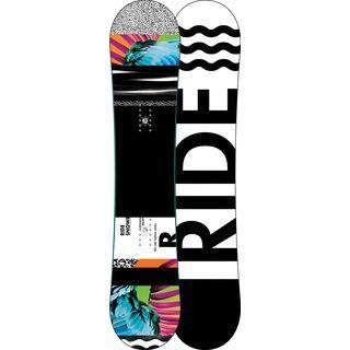 Ride Rapture 2017 - Snowboard