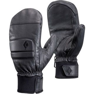 Black Diamond Spark Mitts, smoke - Skihandschuhe