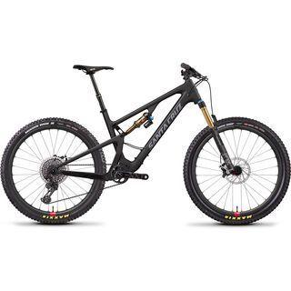 Santa Cruz 5010 CC XX1 Reserve 2019, carbon/silver - Mountainbike