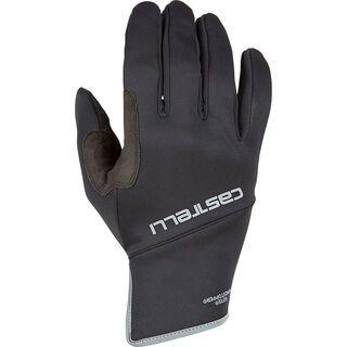 Castelli Scalda Pro Glove, black - Fahrradhandschuhe