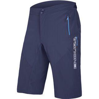 Endura MTR Baggy Short II, marineblau - Radhose