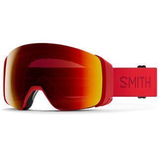 Smith 4D Mag - ChromaPop Sun Red Mir lava