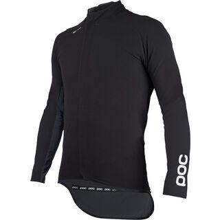 POC Raceday Thermal Jacket, navy black - Radjacke