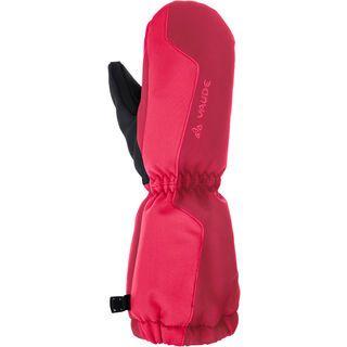 Vaude Kids Snow Cup Mitten III, bright pink - Skihandschuhe