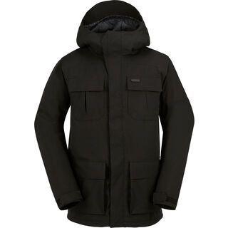 Volcom Alternate Insulated Jacket, black - Snowboardjacke