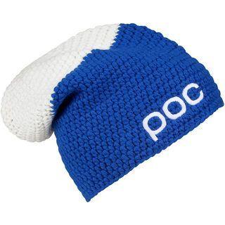 POC Crochet, krypton blue/hydrogen white - Mütze