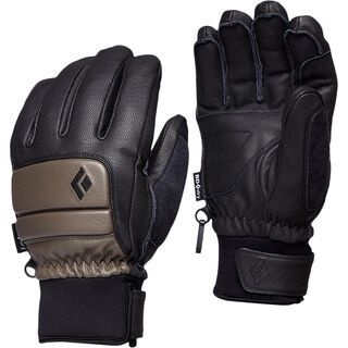 Black Diamond Spark Gloves, walnut - Skihandschuhe