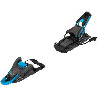 Salomon S/Lab Shift MNC 110 mm, blue/black - Skibindung